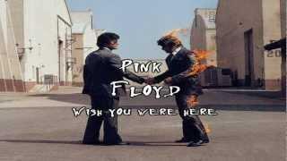 Wish you were here - Pink Floyd (Subtítulos Inglés/Español) High Quality Mp3