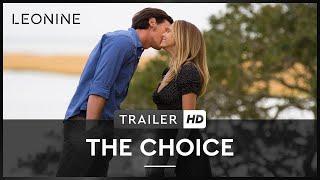 The Choice - Bis zum letzten Tag Film Trailer
