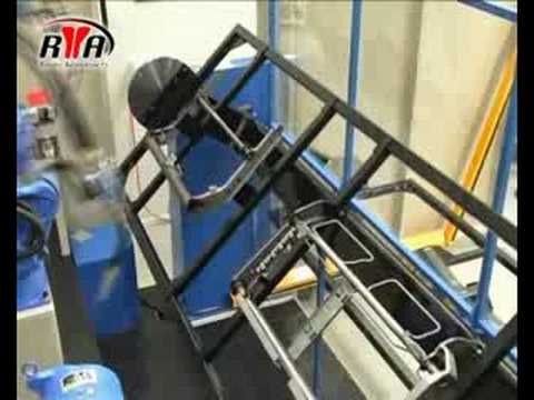 For more videos visit: http://www.youtube.com/user/RoboticAutomationPL