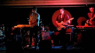 Bear In Heaven - Wholehearted Mess - Live @ CWRU's The Spot