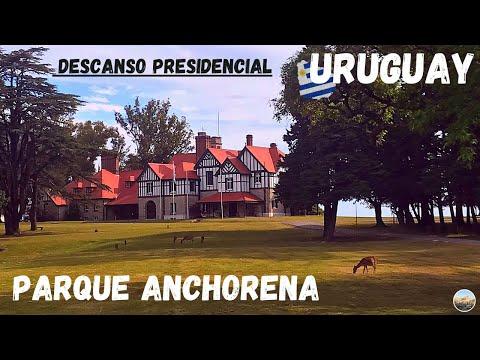 Parque Anchorena, Colonia, Uruguay