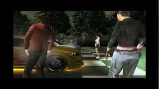 Need for Speed: Underground 2 video