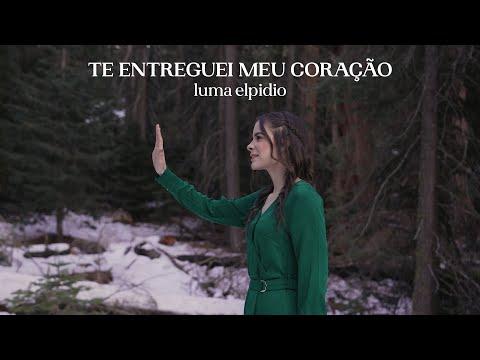 Te Entreguei Meu Coração (Dançando com o Homem Invisível) de Luma Elpidio