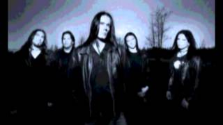 Charon - In Brief War (with lyrics)