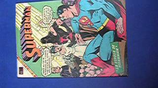 SUPERMAN 001