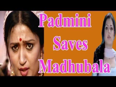 Padmini Saves Madhubala Exclusive Story - Madhubala Ek Ishq Ek Junoon