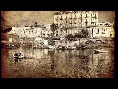 GDY NEAPOL ŚPI TANGO- CHÓR DANA 1935!