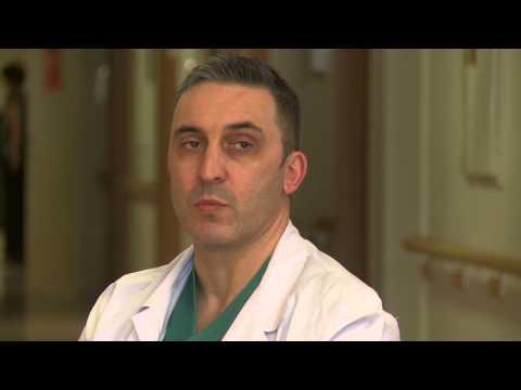 Лечение на хроничен простатит верига
