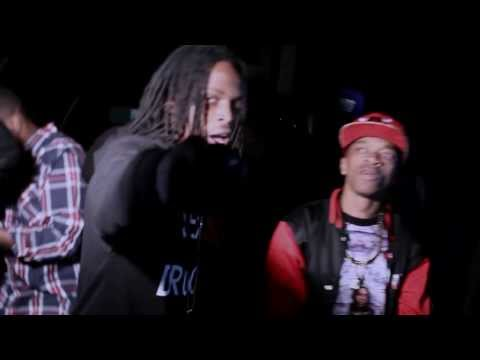 Critical ft. Lil Donkey- Grindin [Official Video]
