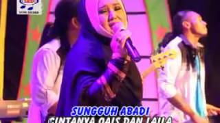 Evie Tamala   Qais Dan Laila ( Official Music Video )