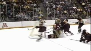 2003 Gopher Hockey - Road to the Frozen Four