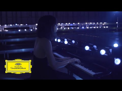 アリス=紗良・オット「月の光」ミュージック・ビデオ