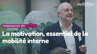 Mobilité interne : quelle place pour la motivation ?