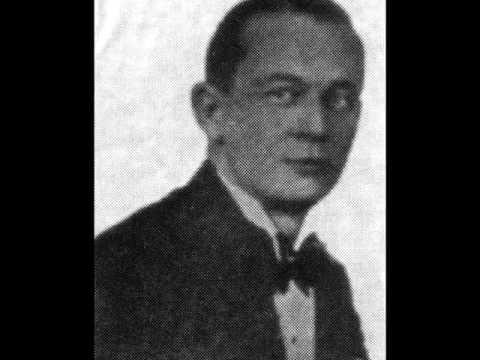 Mieczysław Fogg -  Maleńka Jenny (Tango)