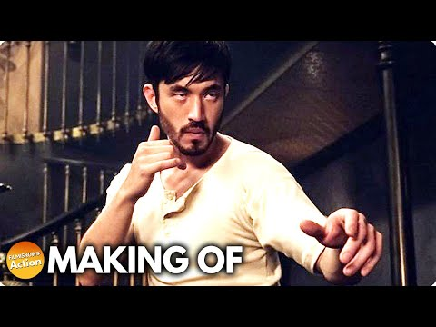WARRIOR S02E04 Behind the Scenes | Cinemax Bruce Lee Martial Arts Action Series