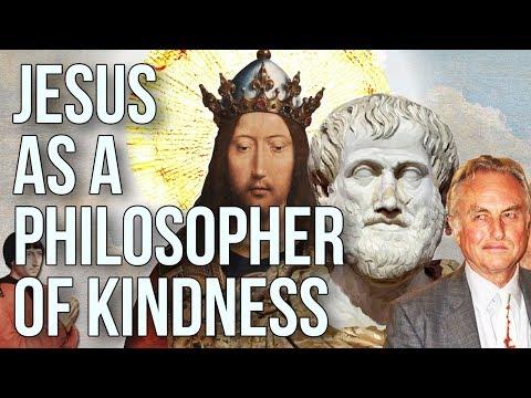 The Philosophy of Jesus Christ