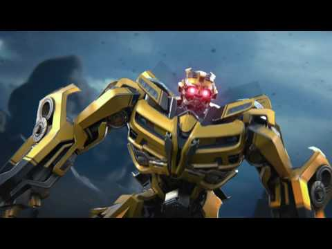Transformers-Forged-to-Fight-gameplay
