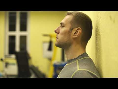 Zdjęcie symulatory dla mięśni pleców
