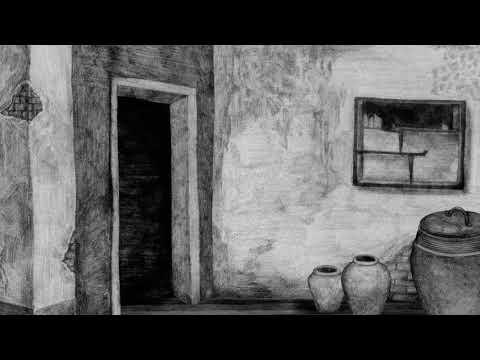 【臺南美學任意門】水交社文化園區「移動的記憶:水交社的凝視」系列動畫《捉迷藏》