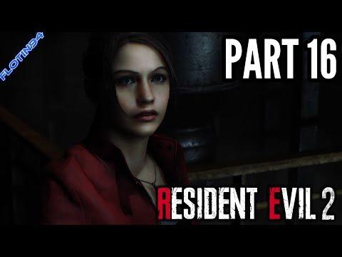 JDEME DO VÁLKY! | Resident Evil 2 #16