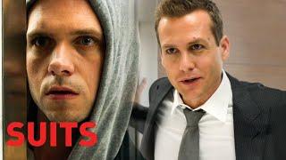 mqdefault - Harvey y Mike se colocan juntos   Suits: La Ley de los Audaces