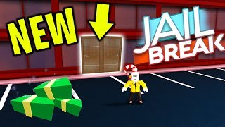 Jailbreak NEEDS New Robberies