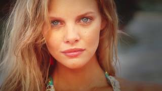 Explore Marloes Horst's Wet Paradise In Madagascar | Intimates | Sports Illustrated Swimsuit