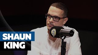 Shaun King Exposes The NYPD's History of Unlawful Arrests & Talks Soul Snatchers