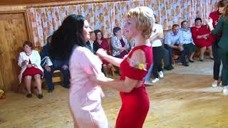 ОЙ, ЛЕТІЛИ ГУСОНЬКИ. Танці на українському весіллі. Полька