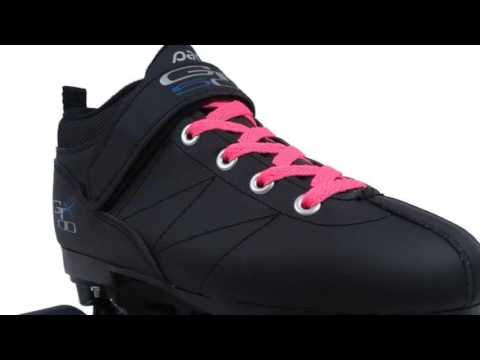 Best Outdoor Roller Skates for Women – Pacer GTX 500 Roller Skates Reviews