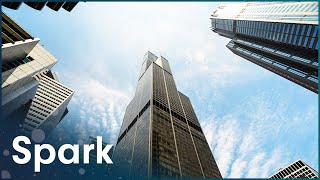 The Story Behind The Willis Tower   Vertical City   Spark