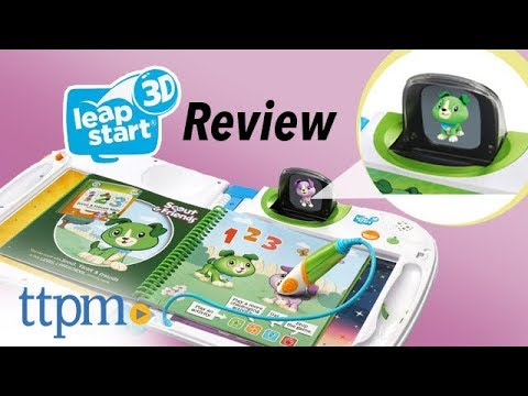 LeapStart 3D from LeapFrog