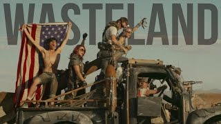 Wasteland: Фестиваль постапоклипсиса