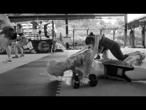 Strength & Conditioning Highlight At AKA Thailand – July 26 2018 – Phuket
