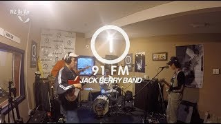 Jack Berry Band   Radio One 91FM Live To Air