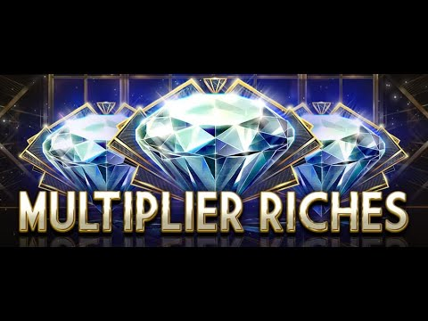 Multiplier Riches - Red Tiger