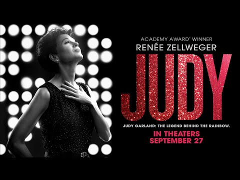 Movie Trailer: Judy (0)