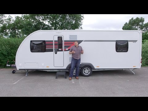 The Practical Caravan Sterling Eccles 635 review