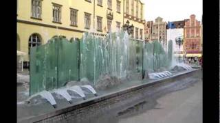 preview picture of video 'wroclaw city'