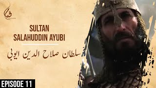 Sultan Salahuddin Ayubi in Urdu: Episode 11