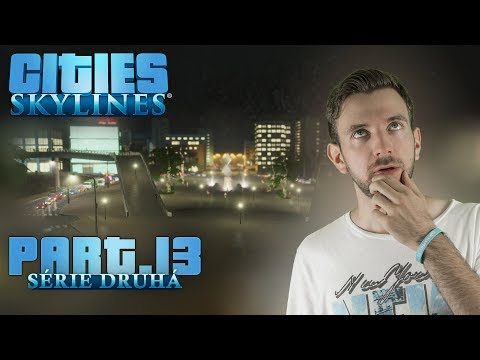 TRAFFIC MANAGER | Cities Skylines S02 #13