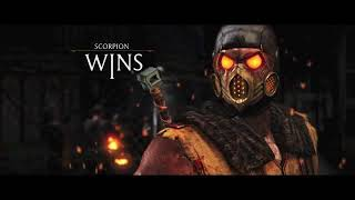 Mortal Kombat A whole lot of A** Whooping part 2