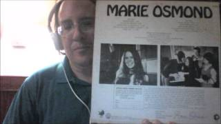 Fool No. 1 Marie Osmond