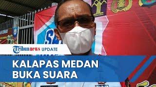 Pengakuan Napi di Lapas Tanjung Gusta Medan yang Diduga Dianiaya & Diperas: Kami Bukan Binatang Pak
