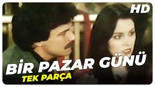Bir Pazar Günü - Türk Filmi