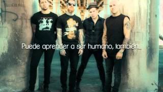 I Wan'na Be Like You (The Monkey Song) » Fall Out Boy {Subtitulos al español}
