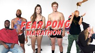 Fear Pong Blind Date Marathon!