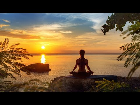 24/7 Relaxation and Sleep Music | Music for Meditation | Healing Music