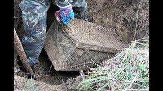 Мужики нашли невероятный клад золота 4 века!