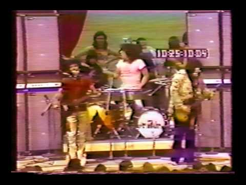 Mountain - Theme For An Imaginary Western - Cincinnati Pop Festival - 13/June/70
